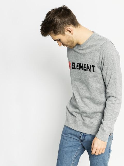 Mikina Element Horizontal Cr