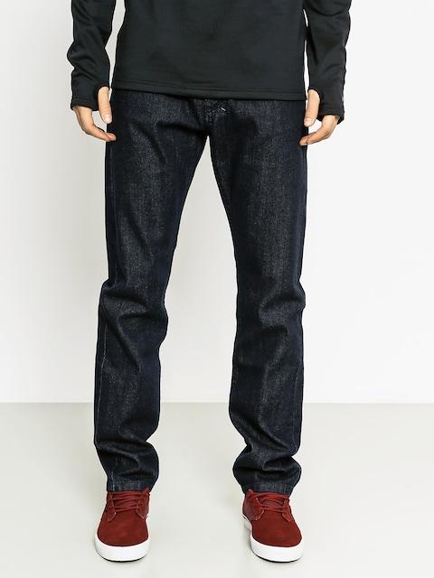 Kalhoty MassDnm Classics Camio Straight Fit