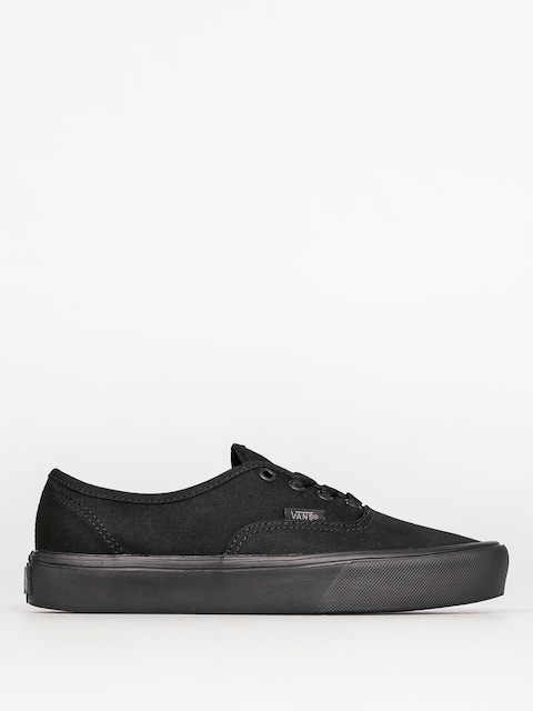 Boty Vans Authentic Lite (canvas/black/black)