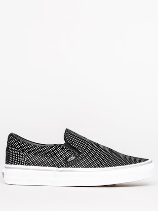 Boty Vans Classic Slip On (metallic dots/silver/black)