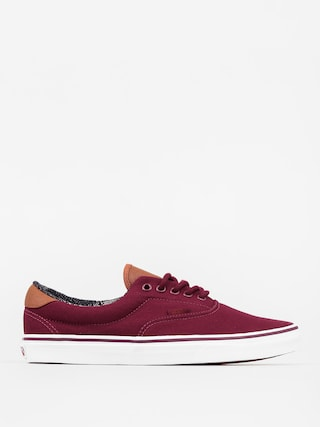 Boty Vans Era 59 (c&l/port royale/materia)