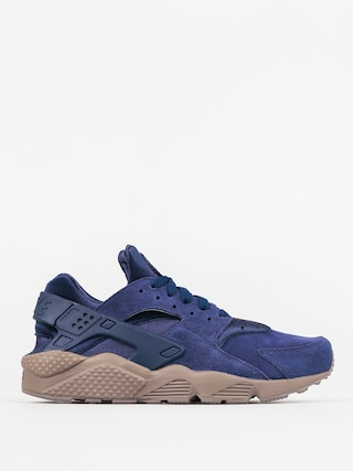 Boty Nike Air Huarache Run Se (binary blue/binary blue)