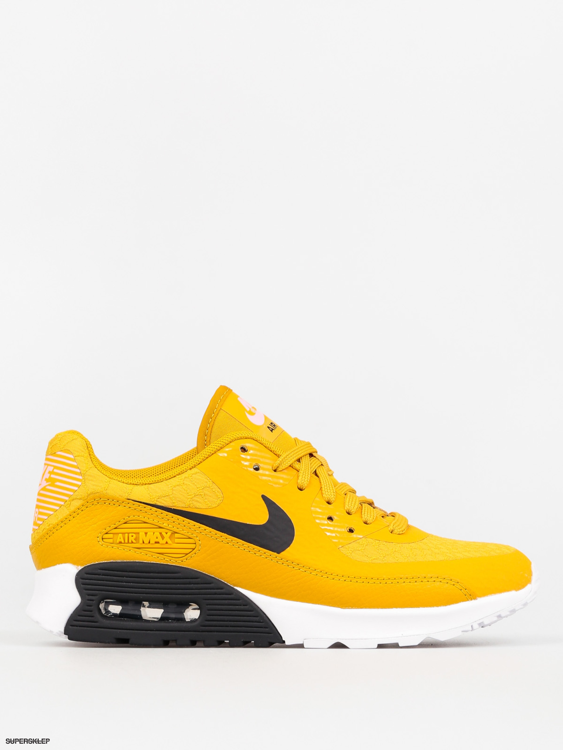 Boty Nike Air Max 90 Wmn (Ultra 2 0 gold dart/black white)