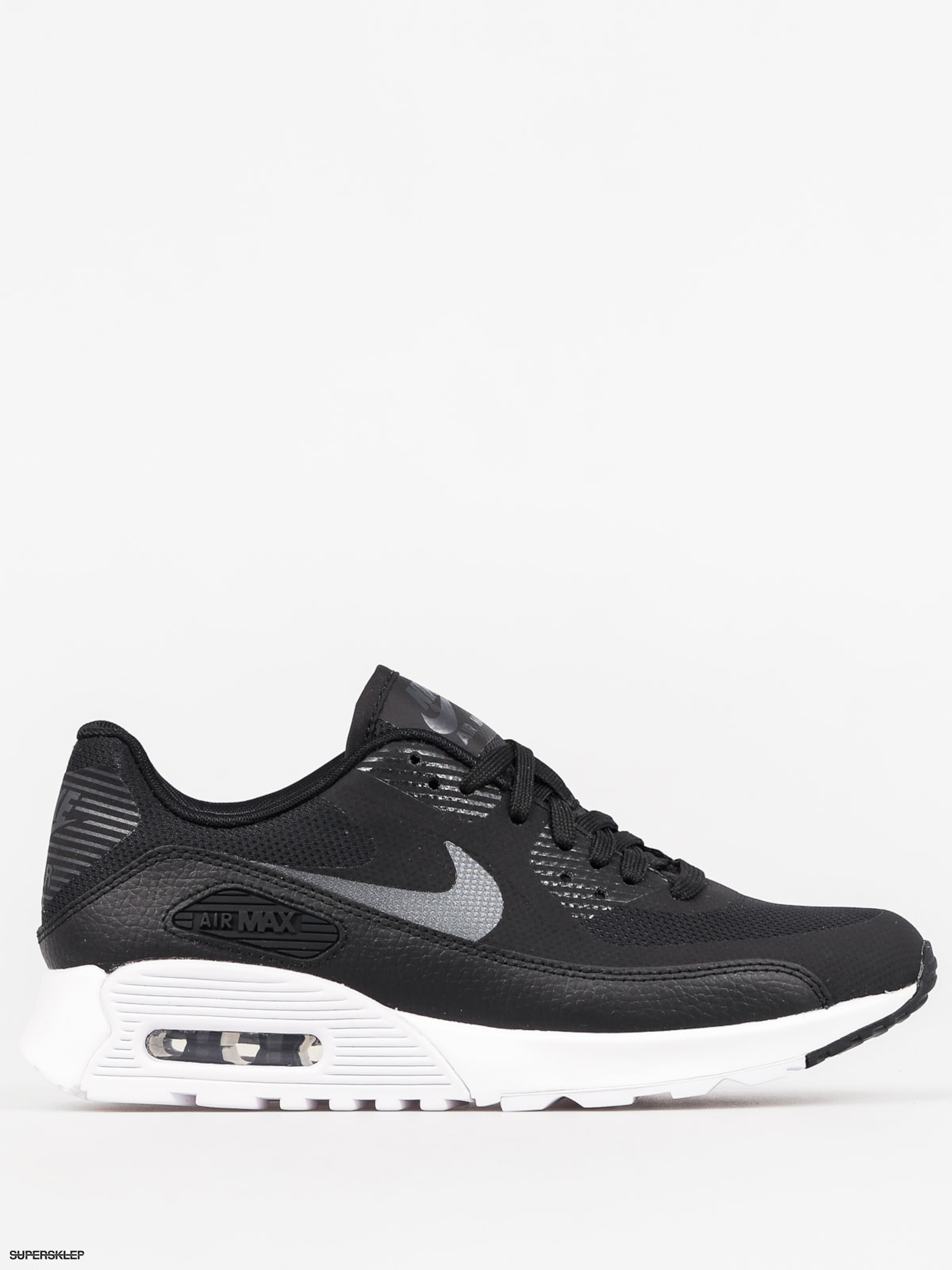 Boty Nike Air Max 90 Wmn (Ultra 2 0 black/mtlc henatite white)