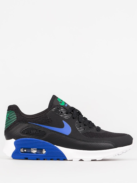 Boty Nike Air Max 90 Wmn (Ultra 2 0 black/paramount blue white)