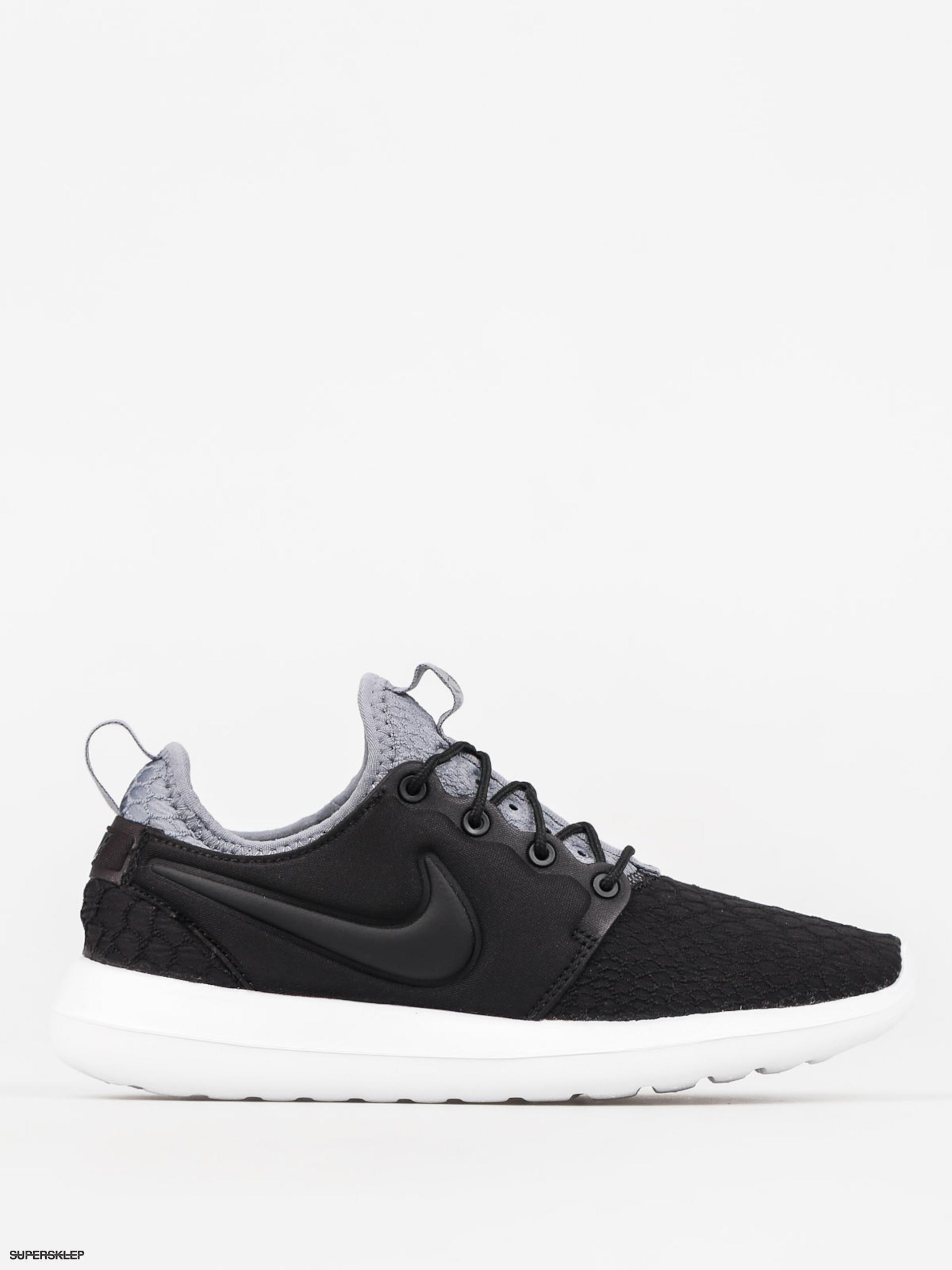 brand new f67f9 e9e24 Boty Nike Roshe Two Se Wmn (black/black cool grey white)