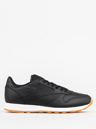 Boty Reebok Classic Leather Pg (black/white gum)