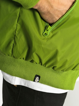 Bunda Creme Windbreak Basic (green)
