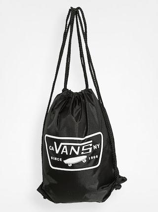 Batoh Vans League Bench Bag (black/white)