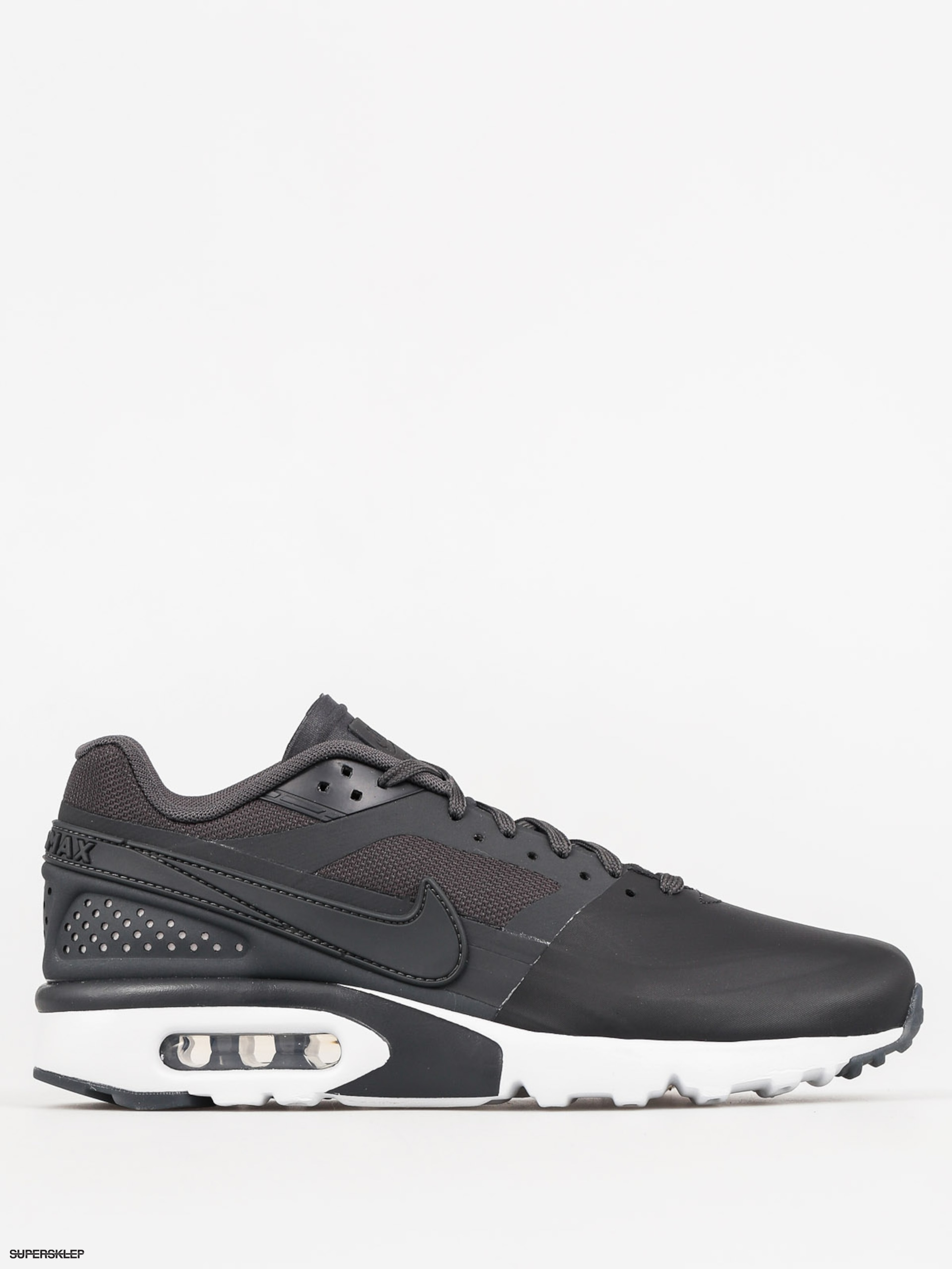 Boty Nike Air Max Bw Ultra Se (black/anthracite anthracite)