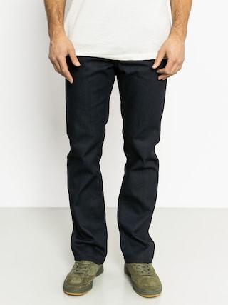 Kalhoty Volcom Solver Denim (ciw)