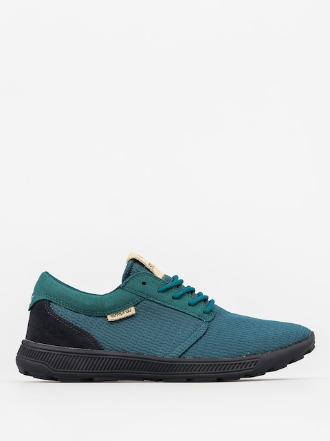 Boty Supra Hammer Run (deep teal black)