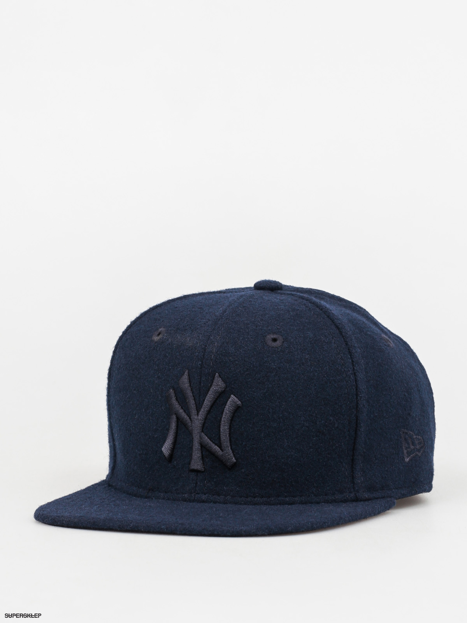Kšiltovka  New Era Mlb Melton Tonal ZD (navy)