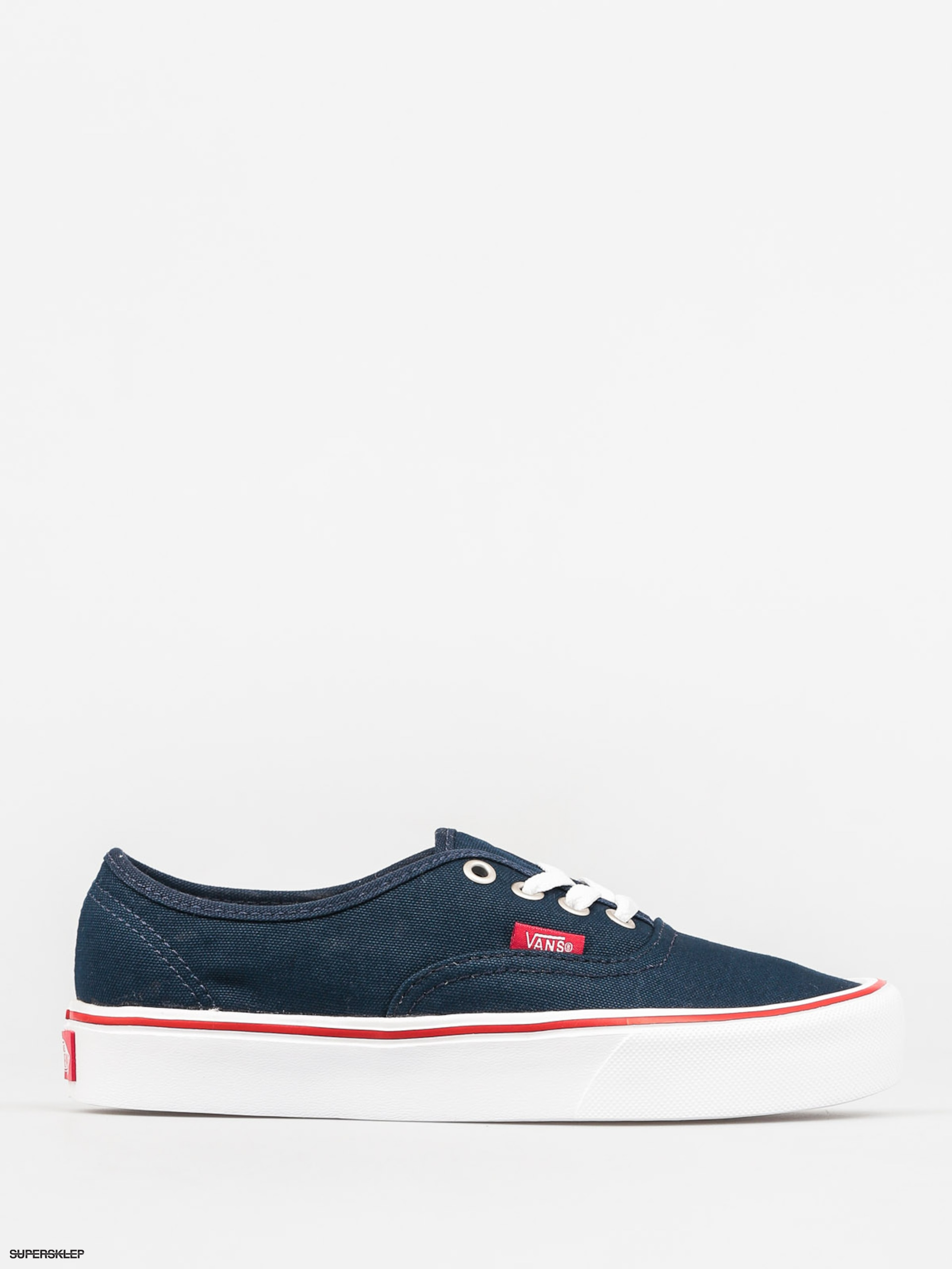 Boty Vans Authentic Lite