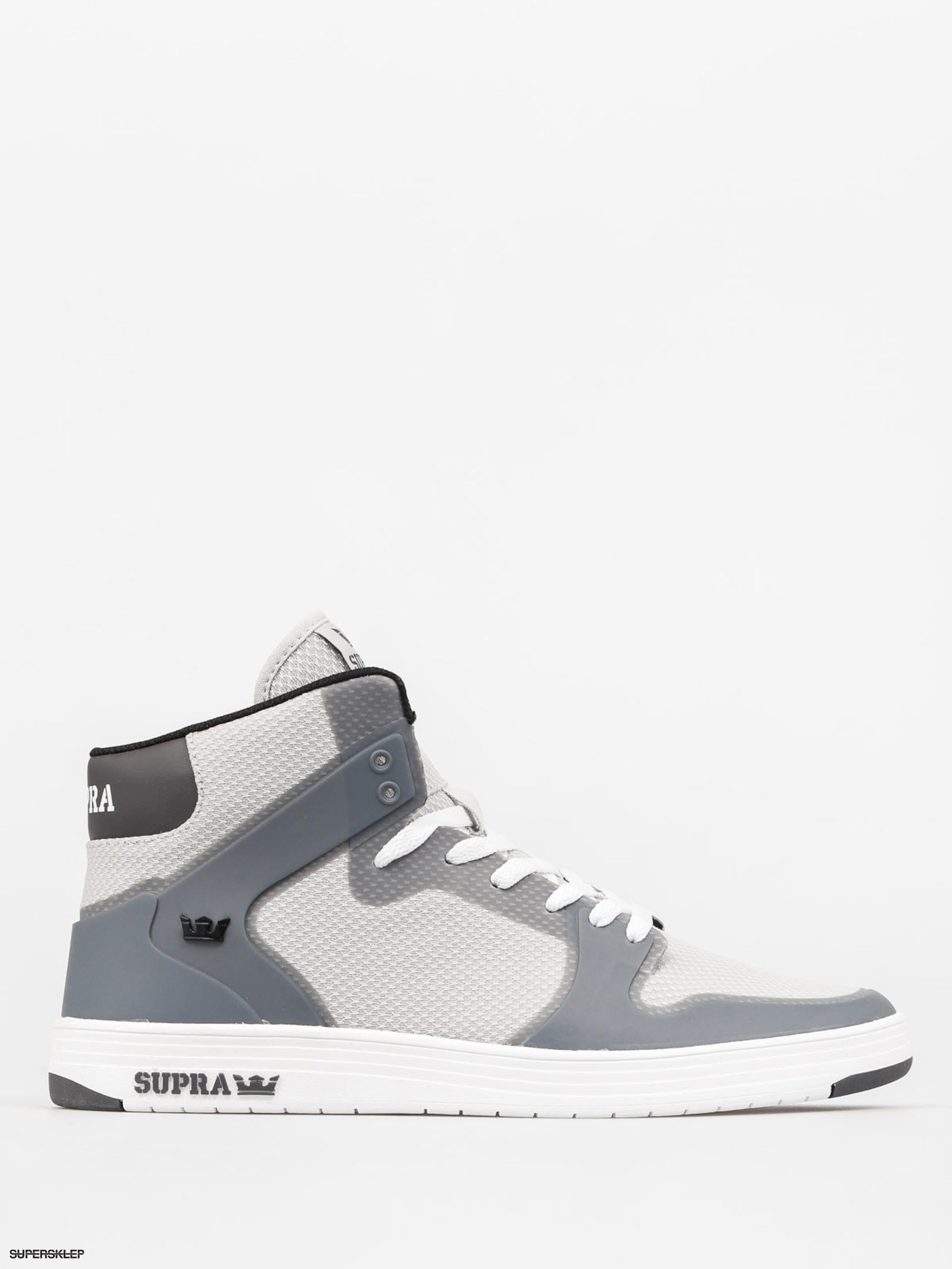 Boty Supra Vaider 2.0 (grey white) 0e4e80bc08e