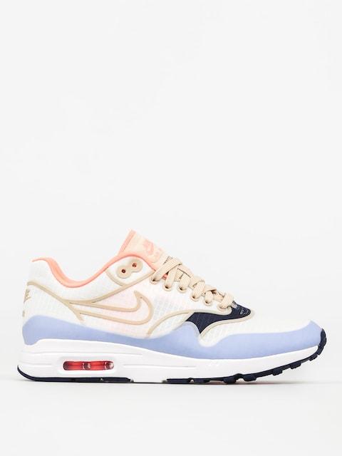 Boty Nike Air Max 1 Wmn (Ultra 2.0 Si sail/oatmeal white lava glow)