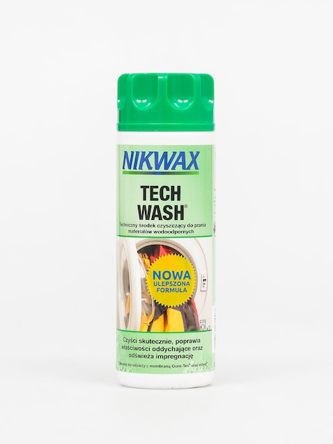 Podložka Nikwax Twin Tech Wash Tx Direct Wash In