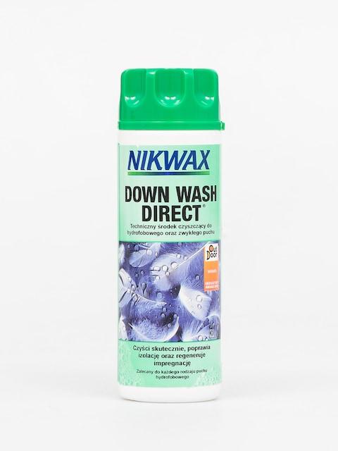 Impregnace a prací prostředky Nikwax Down Wash Direct