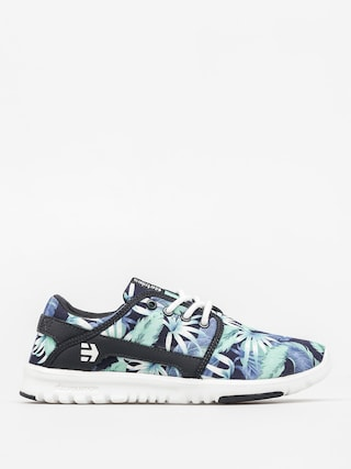 Boty Etnies Scout Wmn (blue/white/navy)