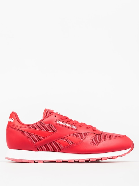 Boty Reebok Classic Leather Nm (primal red/white/poppy red)
