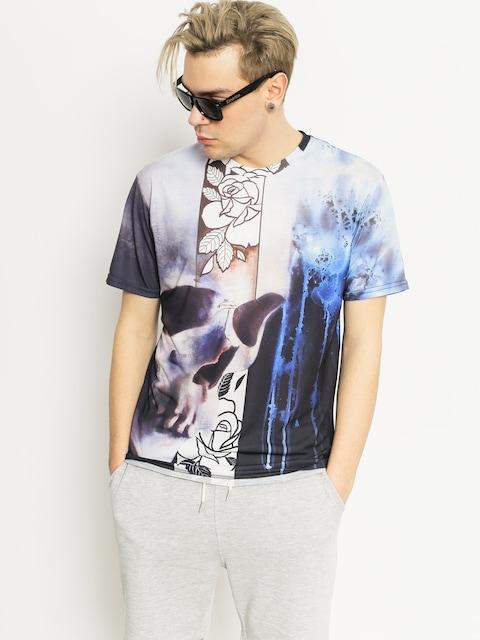 Tričko Mr. Gugu Bowie (multi)
