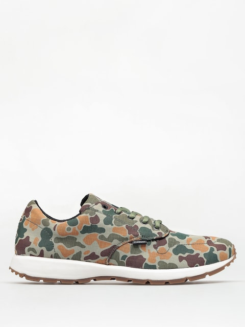 Boty Element Topaz Trail (camo)