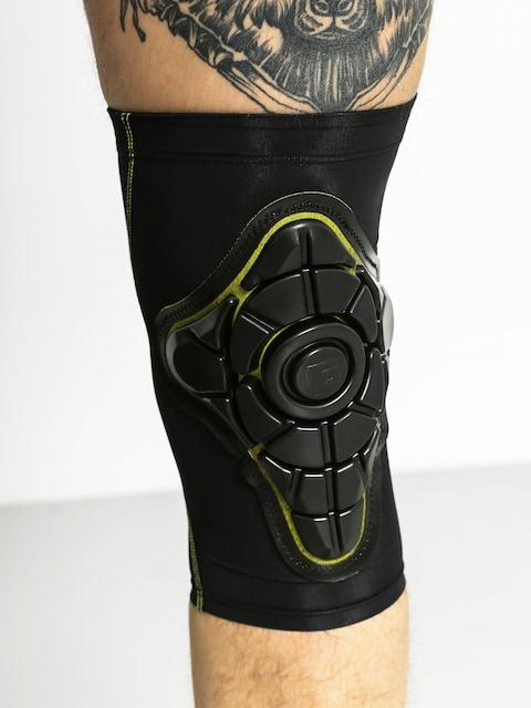 Chrániče G-Form Pro X Knee Pad (black/yellow)
