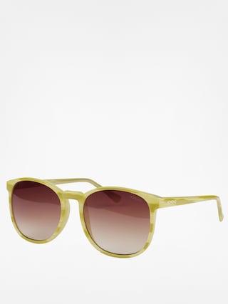 Sluneční brýle Komono Urkel (lemon horn)
