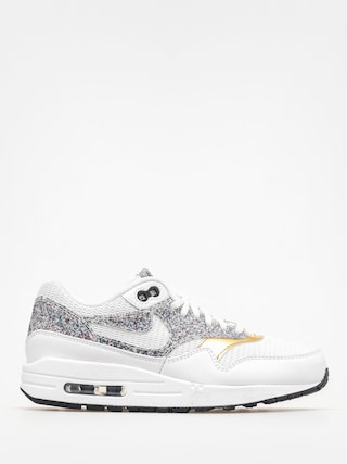 Boty Nike Air Max 1 Wmn (Se white/white black)