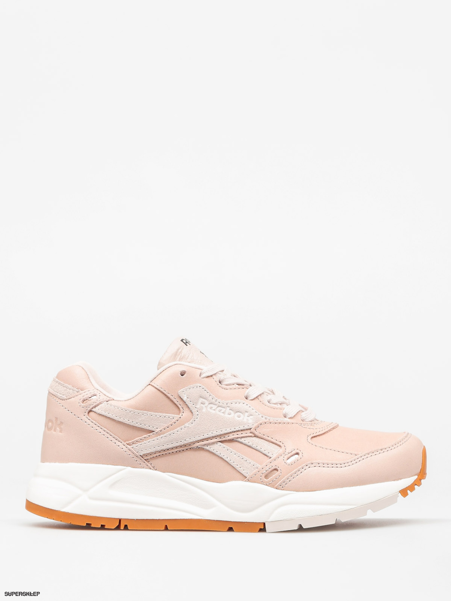 Boty Reebok Bolton Golden Neutrals Wmn (rose gold/lilac ash/chalk)