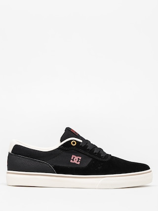 Boty DC Switch S (black/turtledove)