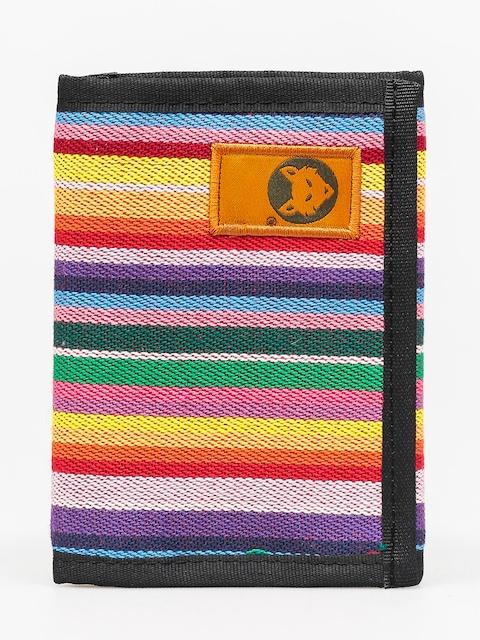 Peněženka Malita Stripes (soxy multicolors)
