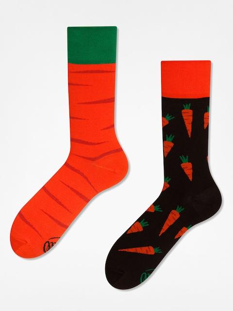 Ponožky Many Mornings Garden Carrots