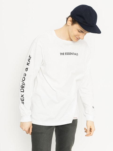 Triko Diamond Supply Co. Essentials (white)