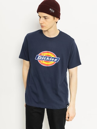 Tričko Dickies Horseshoe (navy)