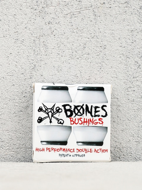Gumičky Bones Hard