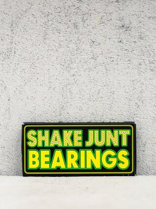 Lou017eiska Shake Junt 02 ABEC (black/green)