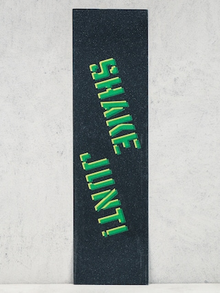 Grip Shake Junt Sprayed (green/yellow)