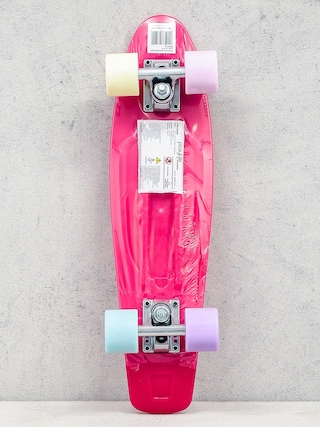 Cruiser Playlife Vinyl (neon pink/multicolor)