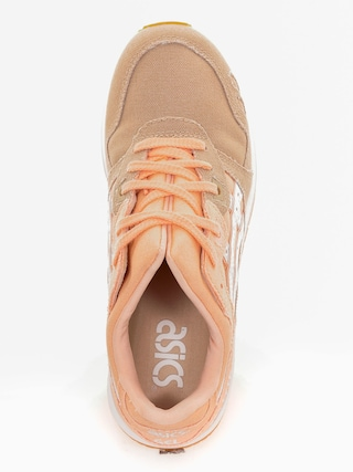 Boty Asics Gel Lyte III Wmn (bleached apricot/white)