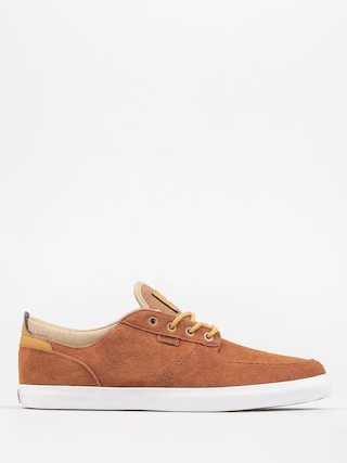 Boty Etnies Hitch (brown)