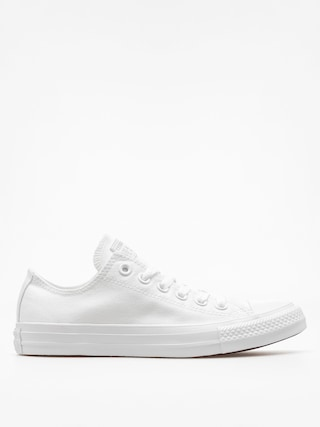 Boty Converse Chuck Taylor All Star OX (white monochro)