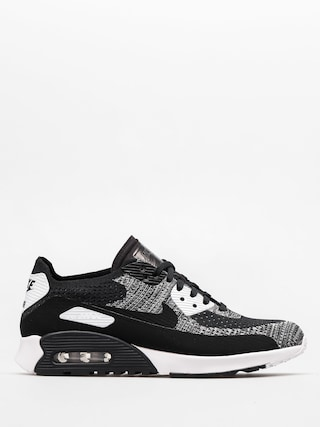 Boty Nike Air Max 90 Wmn (Ultra 2 0 Flyknit black/black white anthracite)