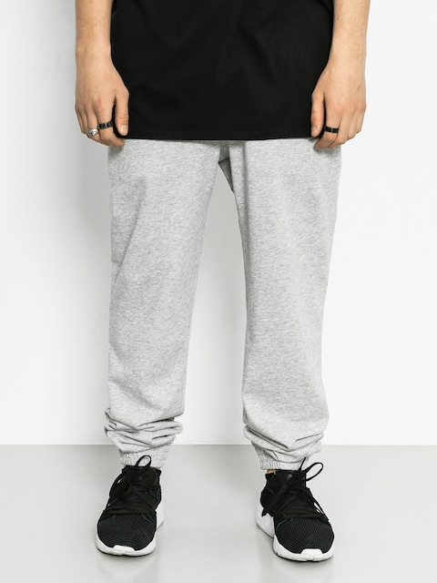 Supra Kalhoty Spar (heather grey)