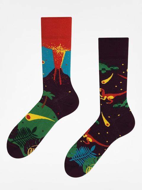 Ponožky Many Mornings The Dinosaurs