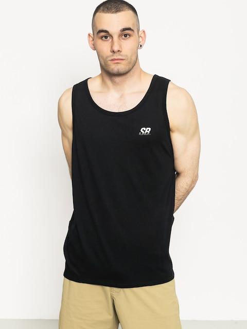 Tričko Nike SB Nk Sb Dry Skyline Tank (black)