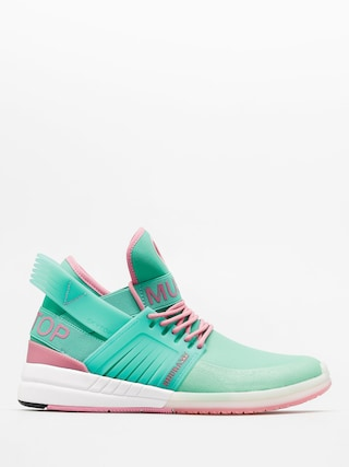 Boty Supra Skytop V (mint/rose white)