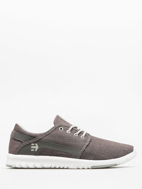 Boty Etnies Scout (charcoal/heather)