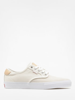 Boty Vans Chima Ferguson Pro (two tone/antique white/natural)