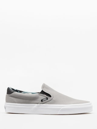 Boty Vans Slip On 59 (c and l/dolphins/wild dove)